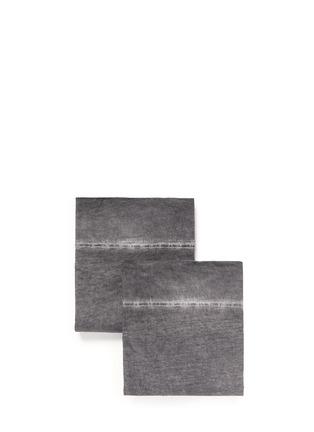 Main View - Click To Enlarge - mikmax - Palamos pillowcase set