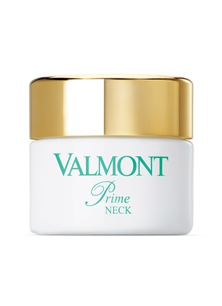 Main View - Click To Enlarge - VALMONT - Prime Neck Firming Cream 50ml