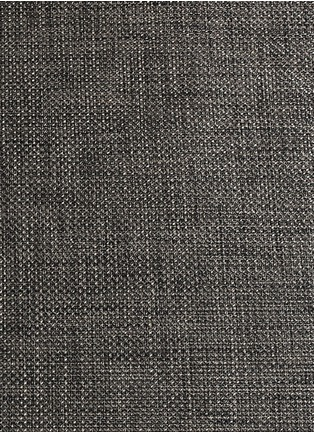 Main View - Click To Enlarge - Chilewich - Basketweave large floor mat