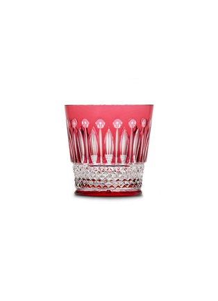 Main View - Click To Enlarge - SAINT-LOUIS CRYSTAL - TOMMY OLD FASHION TUMBLER