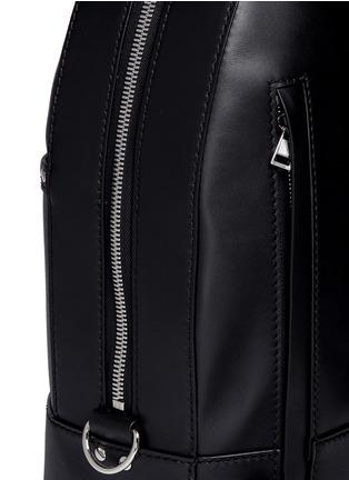 - Alexander Wang  - 'Mason' leather backpack