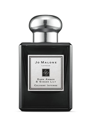 Main View - Click To Enlarge - Jo Malone London - Dark Amber & Ginger Lily Cologne Intense 50ml