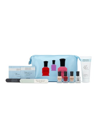 Main View - Click To Enlarge - DEBORAH LIPPMANN - Come Fly with Me Essential Manicure Set