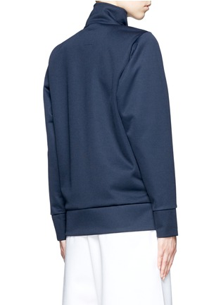 Back View - Click To Enlarge - ADIDAS X HYKE - 'HY Track Top' jacket