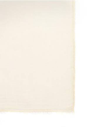 Detail View - Click To Enlarge - Faliero Sarti - 'Tobia' modal-silk scarf