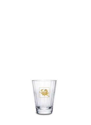 Main View - Click To Enlarge - Baccarat - Zodiaque horse tumbler