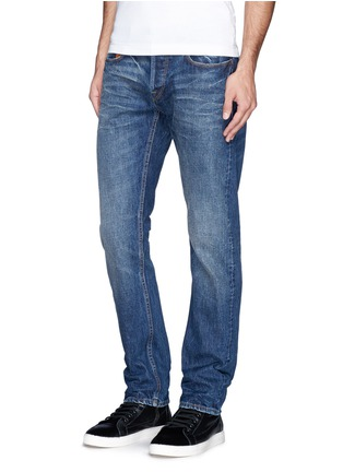 Figure View - Click To Enlarge - Paul Smith - Taper leg jeans