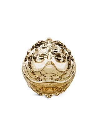 Main View - Click To Enlarge - Lalique - Vibration crystal bowl