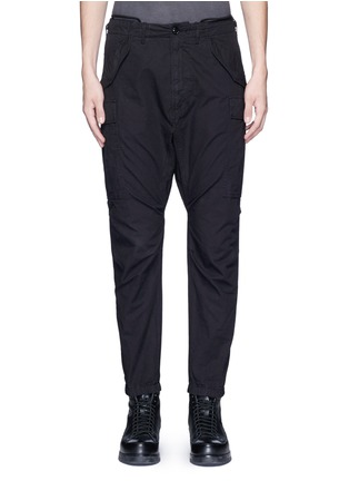 Main View - Click To Enlarge - R13 - Military cargo pants