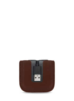 - NATIVE UNION - Jump Luxury Tech lightning cable portable charger