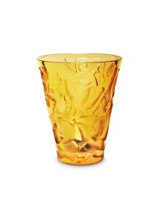 Main View - Click To Enlarge - Lalique - Ispahan crystal vase