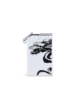Main View - Click To Enlarge - Siglo Accessory - Twin flame tattoo lighter