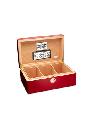 - SIGLO ACCESSORY - Year of the Monkey limited edition humidor