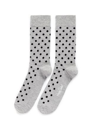Main View - Click To Enlarge - HAPPY SOCKS - Dot socks