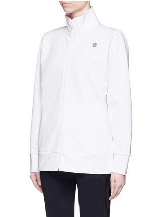 Front View - Click To Enlarge - ADIDAS X HYKE - 'HY Track Top' jacket
