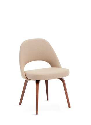 Figure View - Click To Enlarge - Knoll - Saarinen executive armless chair