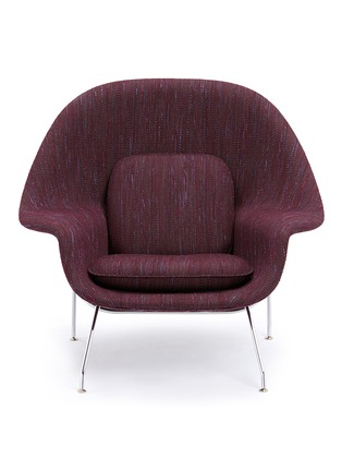Main View - Click To Enlarge - Knoll - Womb lounge chair