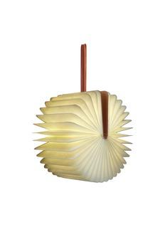 Lumio Lumio gold edition folding book lamp