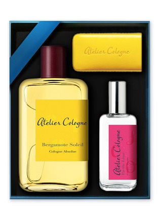 Main View - Click To Enlarge - Atelier Cologne - Cologne Absolue 200ml − Bergamote Soleil