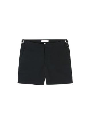 Main View - Click To Enlarge - Orlebar Brown - 'Bulldog' mid-length swim shorts