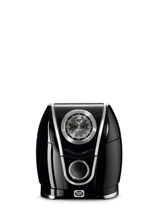 Main View - Click To Enlarge - BUBEN&ZÖRWEG - Agartos Time Mover® watch winder clock