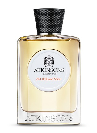 Main View - Click To Enlarge - Atkinsons - 24 Old Bond Street Cologne 100ml