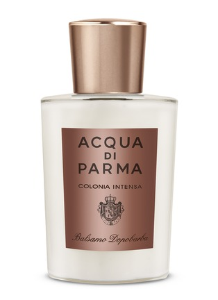 Main View - Click To Enlarge - Acqua di Parma - Colonia Intensia After Shave Balm 100ml