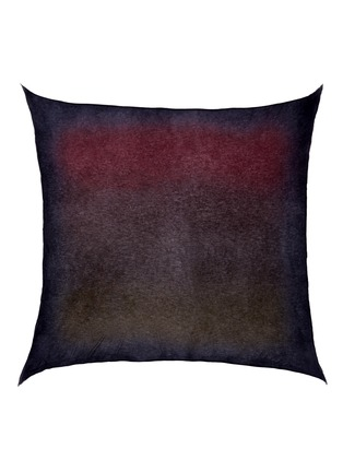 Main View - Click To Enlarge - Faliero Sarti - Ombré cashmere-silk scarf