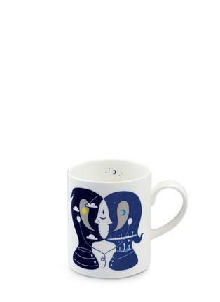 Main View - Click To Enlarge - LOVERAMICS - We Love Mugs II Duet mug