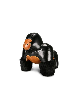 Main View - Click To Enlarge - Zuny - Milo the Gorilla bookend