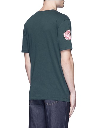 Back View - Click To Enlarge - Gucci - T-shirt