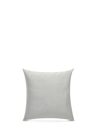 Figure View - Click To Enlarge - Frette - Luxury Labyrinth cushion