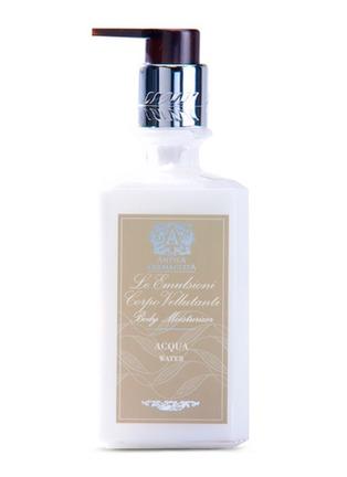 Main View - Click To Enlarge - Antica Farmacista - Acqua body moisturiser