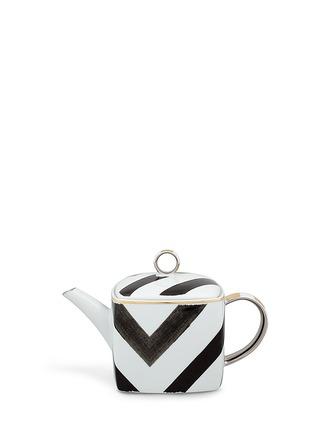 Main View - Click To Enlarge - Vista Alegre - x Christian Lacroix Sol y Sombra teapot