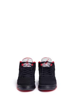Front View - Click To Enlarge - Nike - 'Air Jordan 5 Retro Low' sneakers