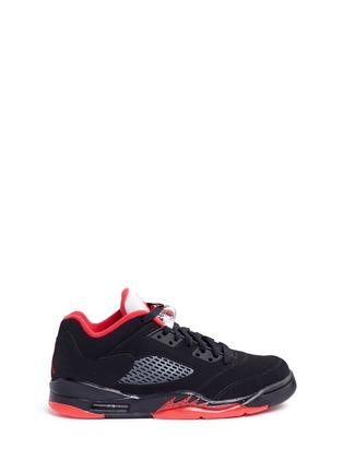 Main View - Click To Enlarge - Nike - 'Air Jordan 5 Retro Low' sneakers