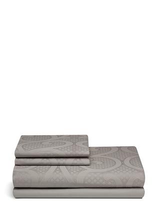 Main View - Click To Enlarge - Frette - Incantesimo king size duvet set