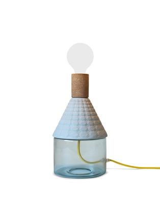 Main View - Click To Enlarge - Seletti - Le Morandiane Dina table lamp