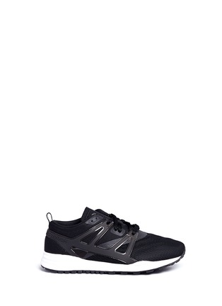 Main View - Click To Enlarge - Reebok - 'Ventilator Adapt' neoprene sneakers