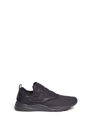Main View - Click To Enlarge - Reebok - 'FuryLite' slip-on sneakers