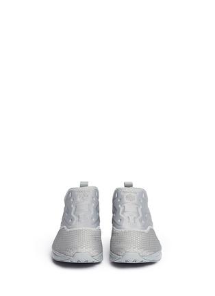 Front View - Click To Enlarge - Reebok - 'FuryLite' slip-on sneakers
