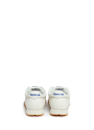 Back View - Click To Enlarge - Reebok - 'Classic Leather Vintage' sneakers