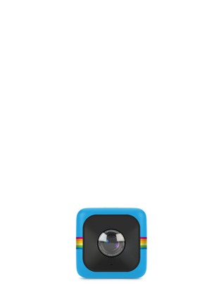 Main View - Click To Enlarge - Polaroid - Cube+ Wi-Fi action video camera