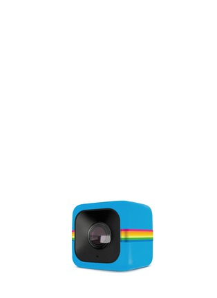 Figure View - Click To Enlarge - Polaroid - Cube+ Wi-Fi action video camera
