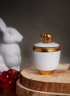 L'OBJET Elephant scented candle