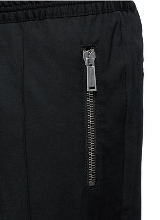 Detail View - Click To Enlarge - Dsquared2 - Vintage jogging pants