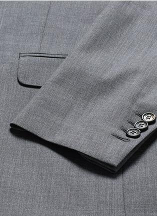 - Dsquared2 - 'Paris' stretch wool suit