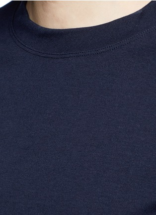 Detail View - Click To Enlarge - Acne Studios - 'Edren' boxy cotton T-shirt