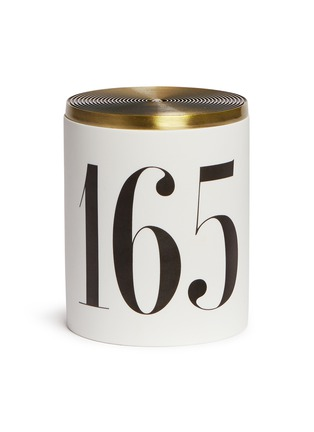 - L'Objet - No.165 scented candle 350g