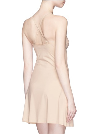 Back View - Click To Enlarge - Spanx By Sara Blakely - Thinstincts Convertible Slip